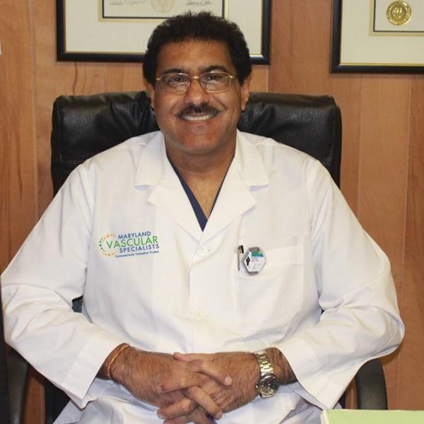 Ashwani Bassi, M.D.