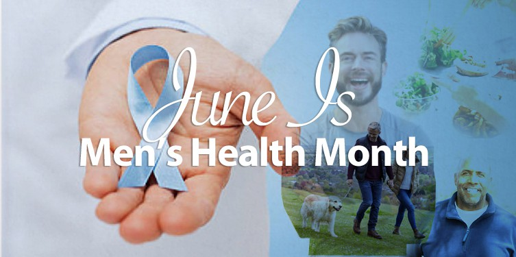 Men's Health Month: Stay Healthy – Get A Vascular Screening