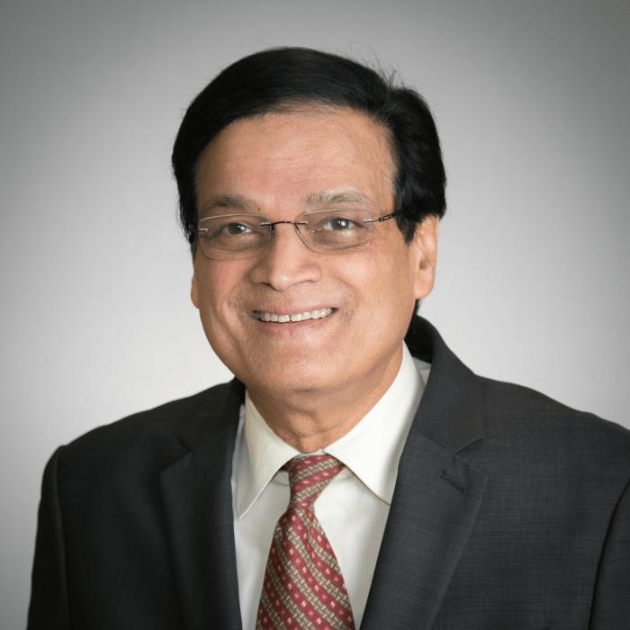 Rajesh Raikar, M.D.