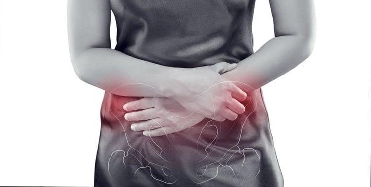 Chronic Pelvic Pain PCS